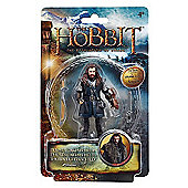 The Hobbit Thorin Oakenshield Figure Series 2