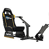 PlaySeat Evolution Top Gear Racing Simulator Gaming Chair