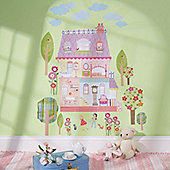 Play House Children's Wall Stickers