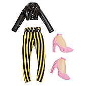 Bratz Fashion Pack Accessories - I Love Stripes