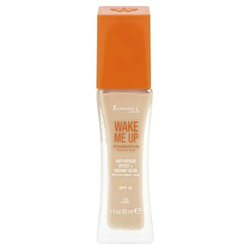 Rimmel Wake Me Up Make Up Ivory