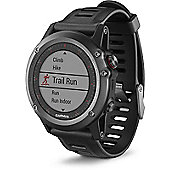 Garmin Fenix 3 Sports Watch Grey