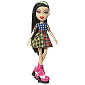 Bratz Hello My Name Is Doll- Jade