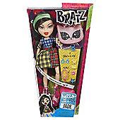 Bratz Hello My Name Is Doll- Jade