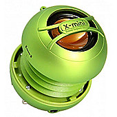 Uno Portable Rechargeable Capsule Speaker