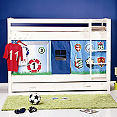 Thuka Trendy Football Ladder Bunk Bed