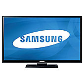 "Samsung PS43E450 43"" Widescreen HD Ready Plasma TV with Freeview"