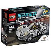LEGO Speed Champ Porsche 918 Spyder 75910