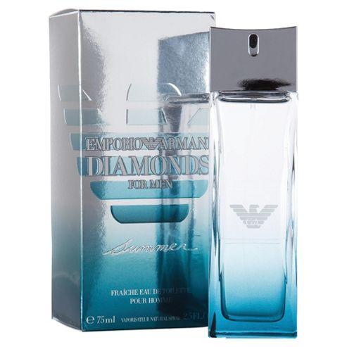 Armani Diamonds Summer FM EDT 75 ml