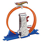Hot Wheels Workshop Quick Kick Loop