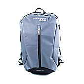 Yellowstone 25L Compact Rucksack With Headphone Portal Grey