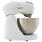 Kenwood White Patisser Stand mixer
