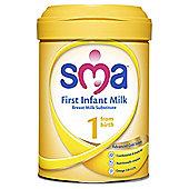 SMA First Infant Milk Powder 900g