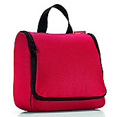 Reisenthel Toiletbag in Red