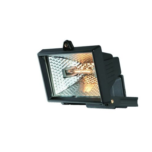Halogen Floodlight 120W