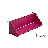 Verona Goro Clip On Shelf - Fuschia