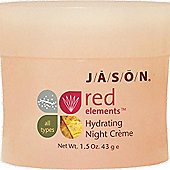 Hydrating Nitght Cream (43g Cream)