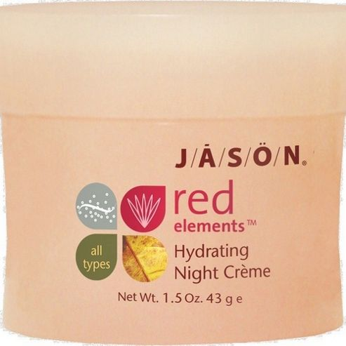 Hydrating Nitght Cream (43g Cream)