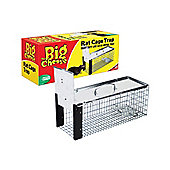 Stv Stv075 Rat Cage Trap