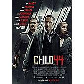 Child 44 DVD