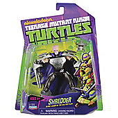 Teenage Mutant Ninja Turtles Action Figure Shredder