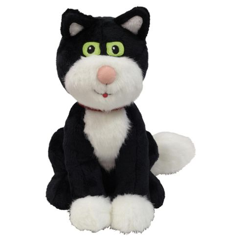 Jess The Cat Cuddly Toy