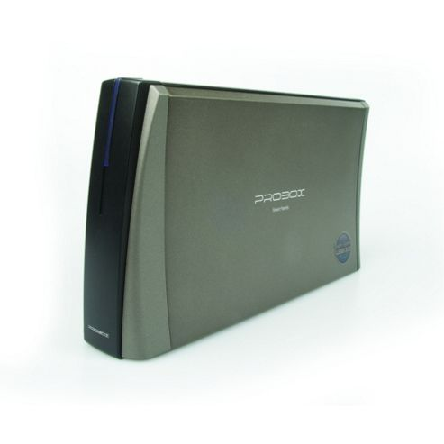 ProBox USB 3.0 External Hard Drive Enclosure