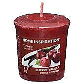 Yankee Candle Cherry Vanilla Votive