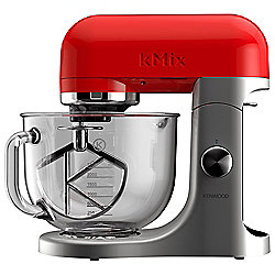 Kenwood kMix Stand Mixer, Red