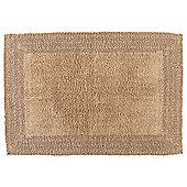 Tesco Hygro 100% Cotton Towel - Beige