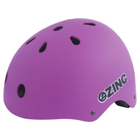 Zinc Pink Helmet