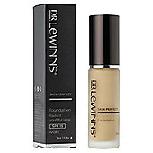 Dr Lewinns Skin Perfect Anti Ageing Foundation Spf15 Ivory 30ML