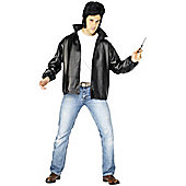 T-Bird Jacket - Adult Costume Size: 46-48