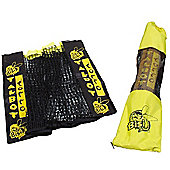BISI Lightweight Net and Post set