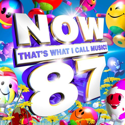 Now That'S What I Call Music 87 (2Cd) - Now 87