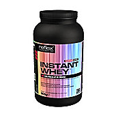 Reflex Native Instant Whey 909g - Raspberry