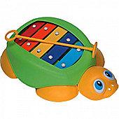 Halilit Turtle Xylophone