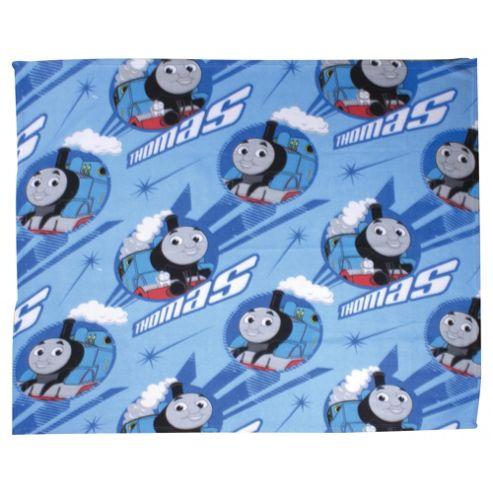 Thomas The Tank Fleece Blanket