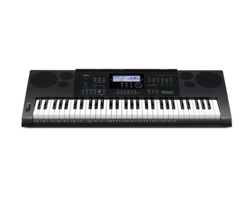 Casio CTK-6200 61 Note Piano Style Keyboard
