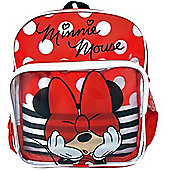 Minnie Mouse Backpack Set Stationery