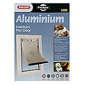 Staywell Pet Door Aluminium No 620 Medium