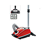 BSGL5PETGB 2200w 4.5L Capacity Cylinder Vacuum Cleaner with HEPA 14 Filter