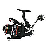 Shakespeare Agility 60 Front Drag Reel