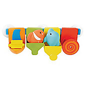 Carousel Activity Bath Bar