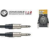 Rocket Premium N Series Jack To Jack Cable - 3M