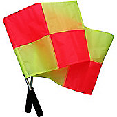 Mitre Linesman Flags