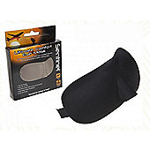 Summit Sentinel Ultimate Comfort Eye Mask