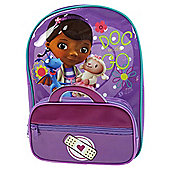 Doc McStuffins Kids' Backpack