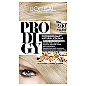 L'Oreal Paris Prodigy White Gold 9.1