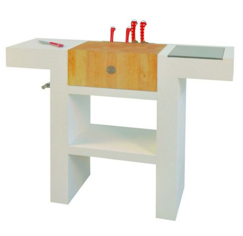 Chabret Console Block by MC Berger - 90cm X 100cm X 50cm